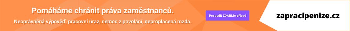 zapracipenize.cz | Chráníme práva zaměstananců.